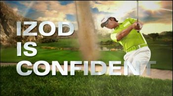 Izod TV Spot For Izod IZ Color Featuring Kevin Na - Thumbnail 4