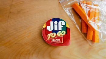 Jif TV Spot For Jif To Go - Thumbnail 4