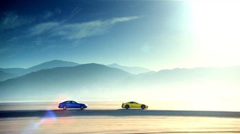 Lexus Golden Opportunity Sales Event TV Spot, 'Performance Line' - 230 commercial airings