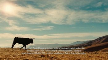 Merrill Lynch TV Spot, 'Power Of the Right Advisor' Song by Found Objects