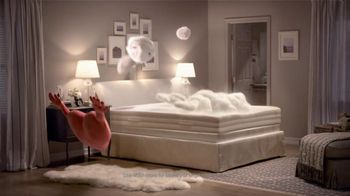 IKEA TV Spot For Sultan Hansbo Mattress