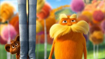 Discover the Forest TV Spot, 'The Lorax'