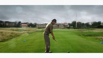 Rolex TV Spot For The Open Championship