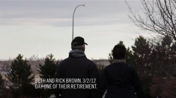 Prudential TV Spot, 'Retirement: Beth and Rick Brown' - Thumbnail 1