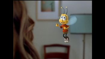 Honey Nut Cheerios TV Spot, 'Insect Wall' - Thumbnail 3