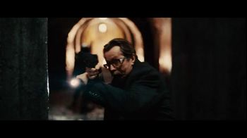 The Dark Knight Rises - Alternate Trailer 3
