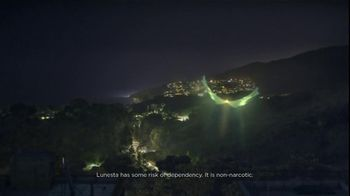Lunesta TV Spot, 'Sleepness Nights'