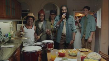 Red Stripe TV Spot For Red Stripe Freezer Party