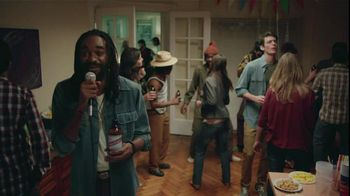 Red Stripe TV Spot For Red Stripe Freezer Party - Thumbnail 10