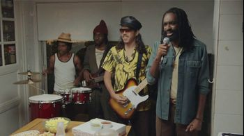 Red Stripe TV Spot For Red Stripe Freezer Party - Thumbnail 2