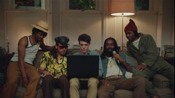 Red Stripe TV Spot For Red Stripe Freezer Party - Thumbnail 5
