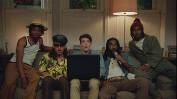 Red Stripe TV Spot For Red Stripe Freezer Party - Thumbnail 6