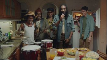 Red Stripe TV Spot For Red Stripe Freezer Party - Thumbnail 9