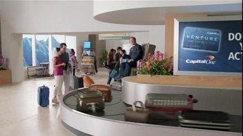 Capital One Venture TV Spot, 'Bridesmaid' Featuring Alec Baldwin - Thumbnail 1