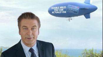 Capital One Venture TV Spot, 'Bridesmaid' Featuring Alec Baldwin - Thumbnail 8