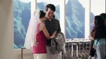 Capital One Venture TV Spot, 'Bridesmaid' Featuring Alec Baldwin - Thumbnail 2