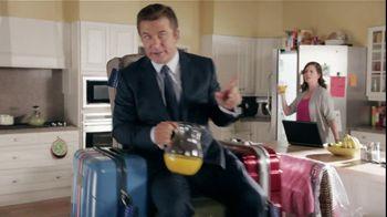 Capital One Venture TV Spot, 'Bridesmaid' Featuring Alec Baldwin - Thumbnail 4