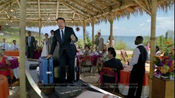 Capital One Venture TV Spot, 'Bridesmaid' Featuring Alec Baldwin - Thumbnail 6
