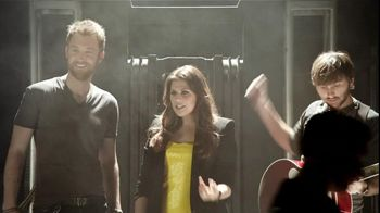 Lipton TV Spot For 100% Natural Iced Tea Featuring Lady Antebellum - Thumbnail 1