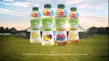 Lipton TV Spot For 100% Natural Iced Tea Featuring Lady Antebellum - Thumbnail 8