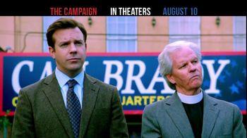 The Campaign - Alternate Trailer 2