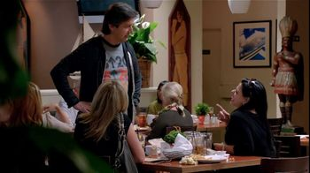 Mastercard TV Spot, 'Stand Up To Cancer' Featuring Ray Romano