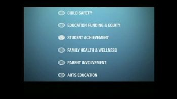 PTA TV Spot For Student Achievement - Thumbnail 5