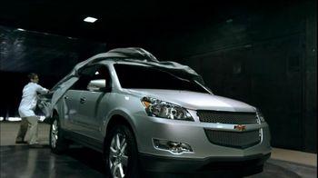 Chevrolet TV Spot For Chevy - Thumbnail 1