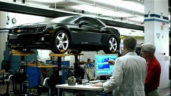 Chevrolet TV Spot For Chevy - Thumbnail 2