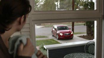 Chevrolet TV Spot For Chevy - Thumbnail 4
