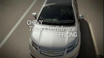 Chevrolet TV Spot For Chevy - Thumbnail 5