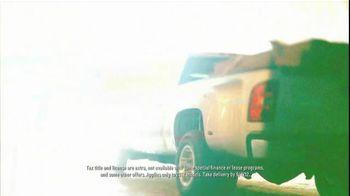 Chevrolet TV Spot For Chevy - Thumbnail 6