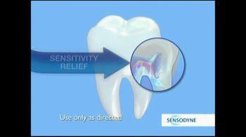 Sensodyne TV Spot For Sensodyne Featuring Dr. Alexander-Smith