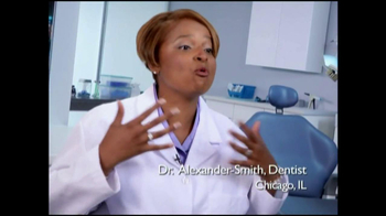 Sensodyne TV Spot For Sensodyne Featuring Dr. Alexander-Smith - Thumbnail 2