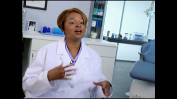 Sensodyne TV Spot For Sensodyne Featuring Dr. Alexander-Smith - Thumbnail 3