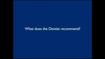 Sensodyne TV Spot For Sensodyne Featuring Dr. Alexander-Smith - Thumbnail 4