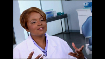 Sensodyne TV Spot For Sensodyne Featuring Dr. Alexander-Smith - Thumbnail 9