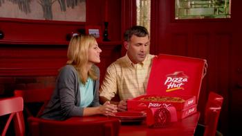 Pizza Hut TV Spot For $10 Any Pizza - Thumbnail 4