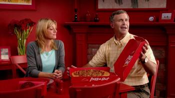 Pizza Hut TV Spot For $10 Any Pizza - Thumbnail 6