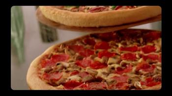 Pizza Hut TV Spot For $10 Any Pizza - Thumbnail 7