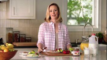 Nutella TV Spot For Breakfast Before School - Thumbnail 1
