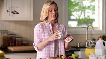 Nutella TV Spot For Breakfast Before School - Thumbnail 5