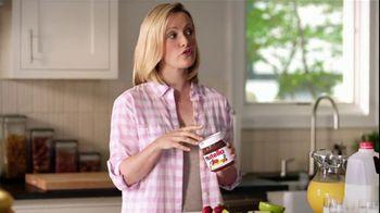 Nutella TV Spot For Breakfast Before School - Thumbnail 6