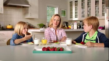 Nutella TV Spot For Breakfast Before School - 3248 commercial airings