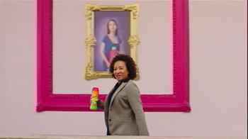 Gain Fireworks Scent Booster TV Spot Featuring Wanda Sykes - Thumbnail 4