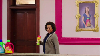 Gain Fireworks Scent Booster TV Spot Featuring Wanda Sykes - Thumbnail 5