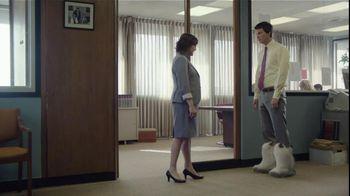 Temptations Cat Treats TV Spot, 'Cat Boots'