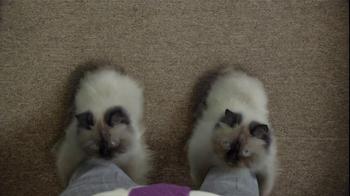 Temptations Cat Treats TV Spot, 'Cat Boots' - Thumbnail 4