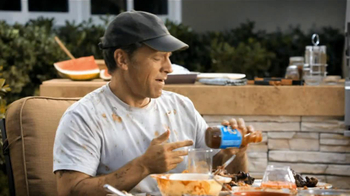 Viva Towels TV Spot For Tough When Wet Featuring Mike Rowe - Thumbnail 4