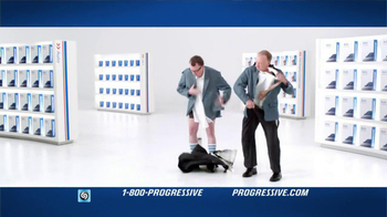 Progressive TV Spot For Competition - Thumbnail 2